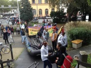 Protestkundgebung Darmstadt2
